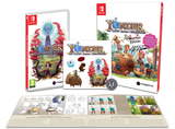 Yonder: The Cloud Catcher Chronicles - Signature Edition (Switch) - Signature Edition Games