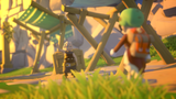 Yonder: The Cloud Catcher Chronicles - Standard Edition (Switch)