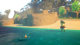 Yonder: The Cloud Catcher Chronicles - New Standard Edition (Switch)