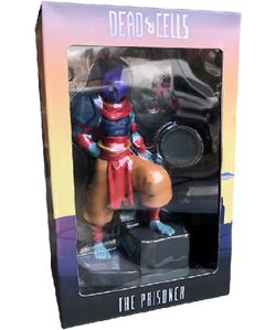 Dead Cells - Prisoner Figurine