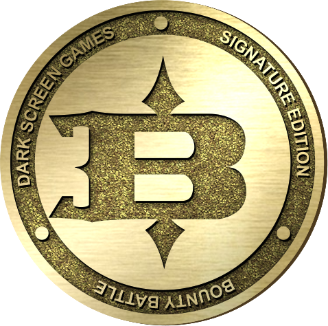 Bounty Battle - Signature Edition Coin