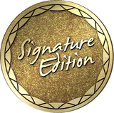 The Long Reach - Signature Edition Coin