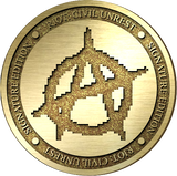 RIOT: Civil Unrest - Signature Edition Coin