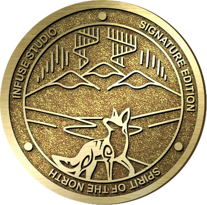 Spirit of the North - Signature Edition Coin