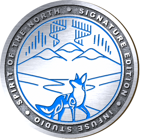 Spirit of the North: Enhanced Edition - Signature Edition Coin