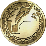 Yonder: The Cloud Catcher Chronicles - Signature Edition Coin (PS4)