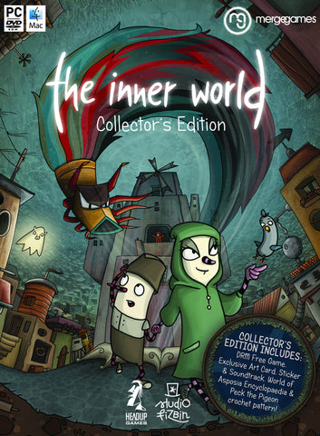 The Inner World - Collector's Edition