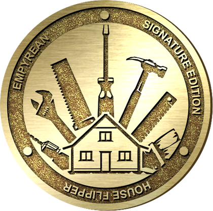 House Flipper - Signature Edition Coin