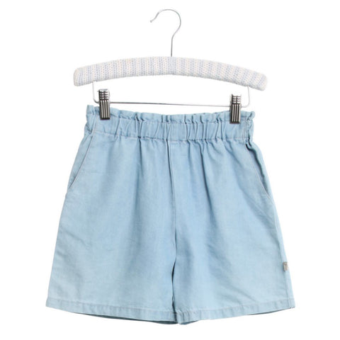 Wheat shorts Nikola blue denim str 8y