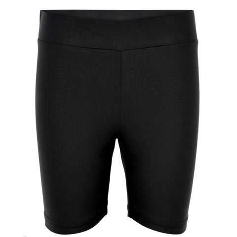 The New cycle shorts black str 7-14y