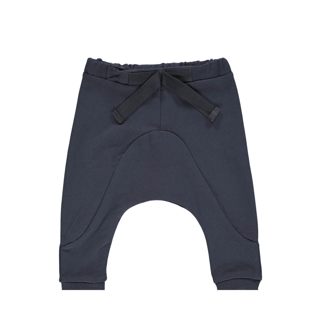 Gro baby pant Dark washed str 56-68
