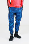 NS 3 Suit Blue Bottoms - No Stress Wear
