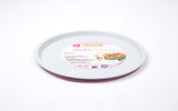 Guardini Vogila Pizza Tins 32cm Pink - 00367W
