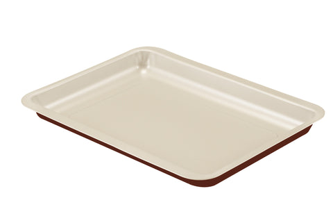 Guardini Le Chocoforme Baking Sheet 26x37cm Brown - 00735H