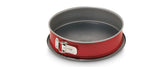 Guardini Rossana Springform 1 Base 24cm Red - 50124