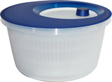 Emsa Basic Salad Spinner 4L Blue - 505088