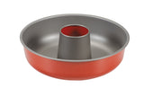 Guardini Rossana Savarin Cake Pan 25cm Red - 51525