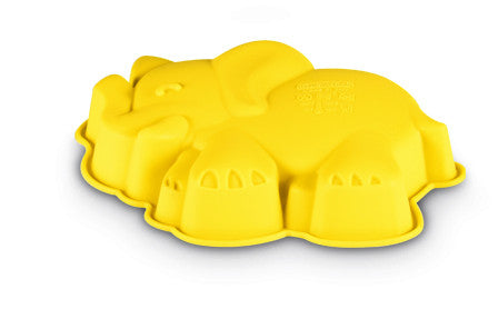 Guardini Silicone Mold Elephent Shape - 67006