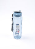 Lock and Lock Water Bottle 700ml Blue - ABF722B
