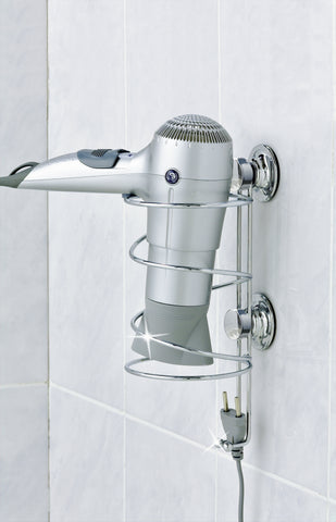 Everloc Hairdryer-Holder - EL-10204