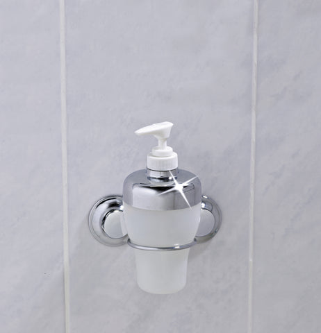Everloc Soap-Dispenser - EL-10224