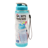 Lock and Lock Water Bottle 700ml Blue -  HAP608B