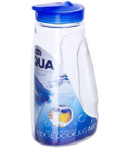 Lock & Lock Water Jug 1.8L Blue - HAP716