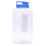 Lock & Lock Water Jug 2.6L Blue - HAP739B