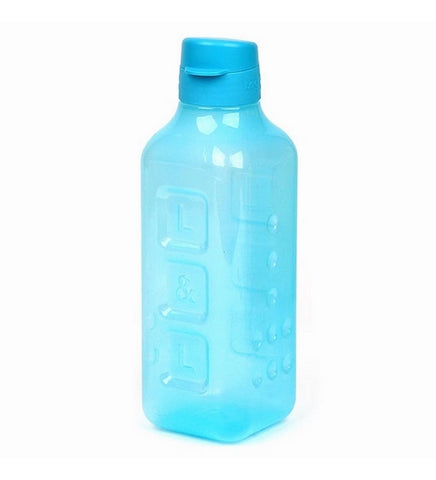 Lock and Lock Water Bottle 1L Blue - HAP805B