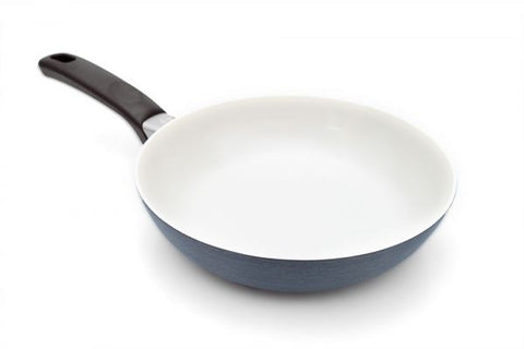 Lock & Lock  (Hard & Light) Ceramic Non-Stick Frying Pan 22cm - LHB5223