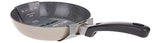 Lock & Lock Cookplus Hard & Light Granite/Marble 30 cm Frying Pan - LHB6303