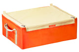 Lock & Lock Living Box 34L (540x370x180mm) Orange - LLB103R