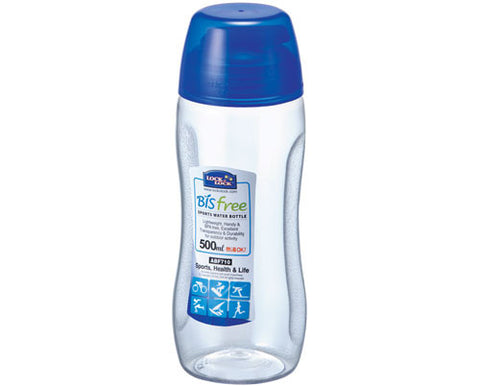 Lock and Lock Water Bottle 500ml - ABF710