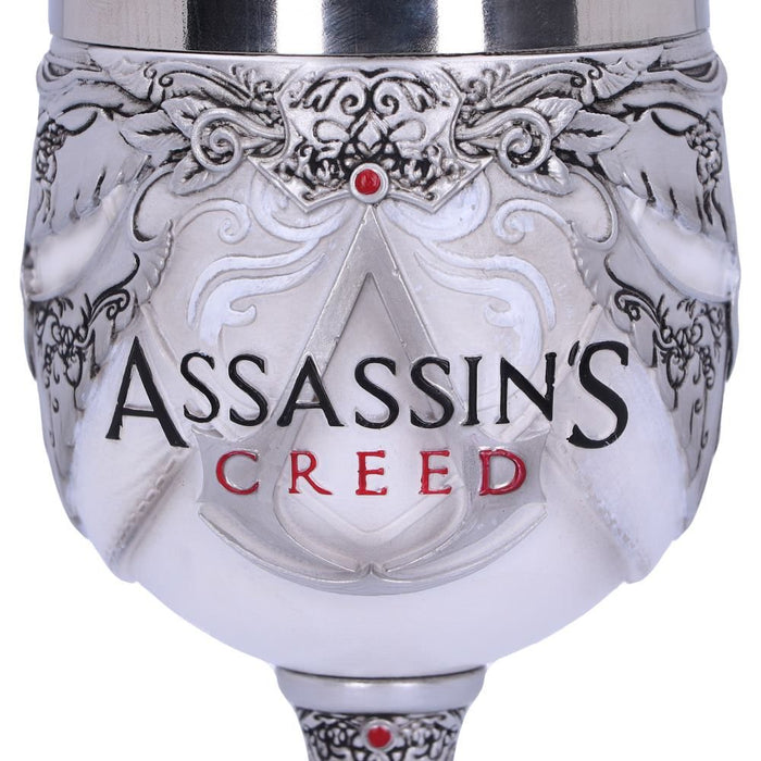 Assassin's Creed - Ezio Auditore The Creed Goblet 4