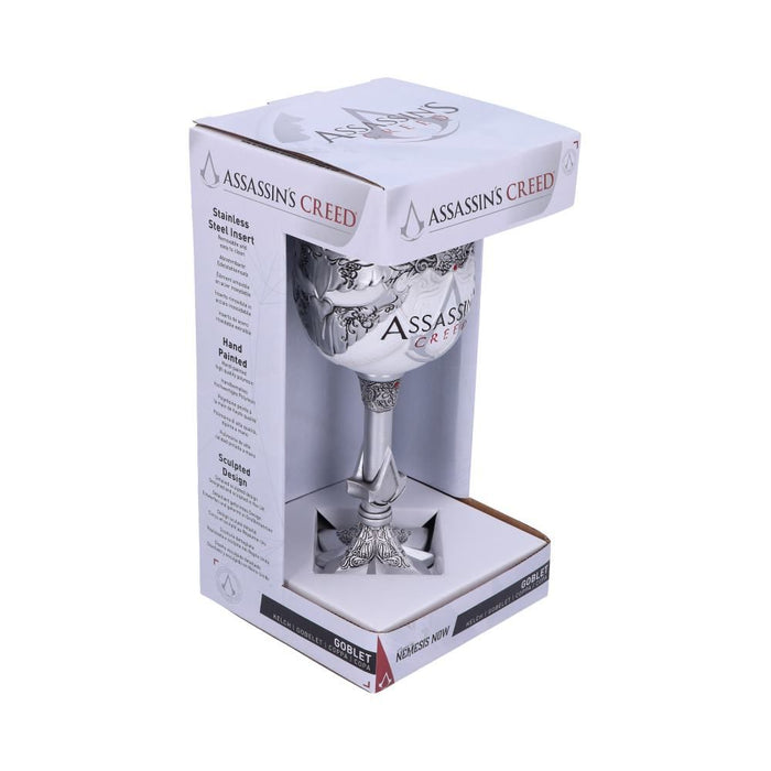 Assassin's Creed - Ezio Auditore The Creed Goblet 6