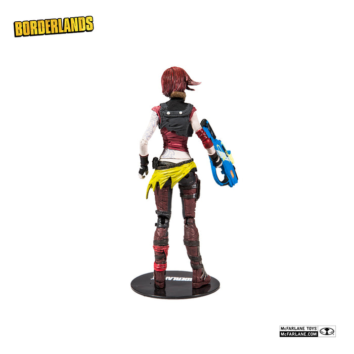 Borderlands - Lilith McFarlane Action Figure 3