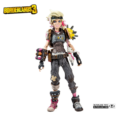 Borderlands - Tiny Tina (Borderlands 3) McFarlane Action Figure 2