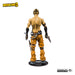 Borderlands - Psycho McFarlane Action Figure 3