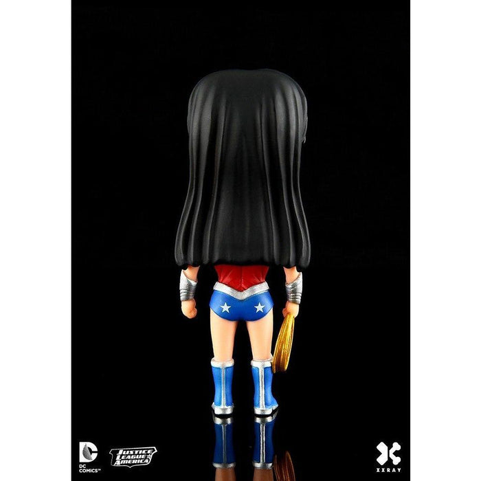 DC Comics XXRAY Figure Wonder Woman 4