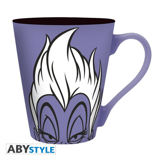 Disney Villains Mug Ursula