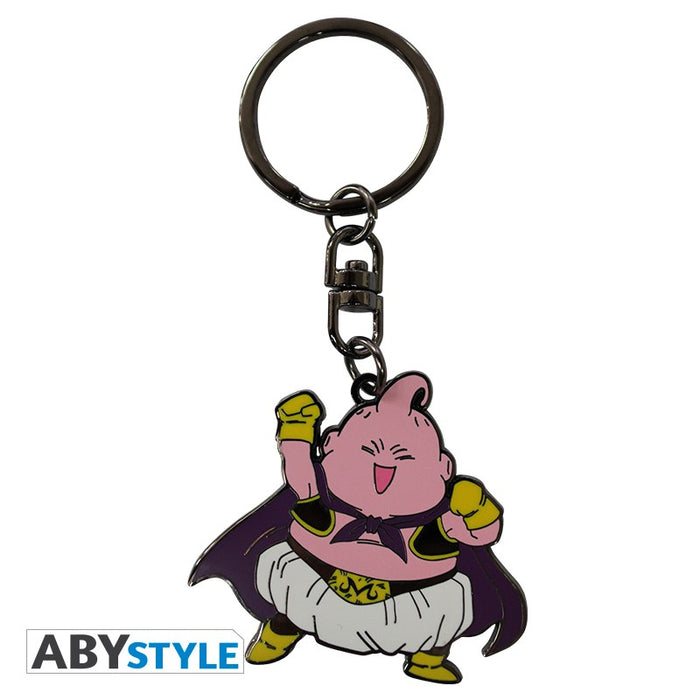 Dragon Ball Z Keyring Majin Buu
