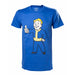 Fallout T-Shirt Vault Boy Approves