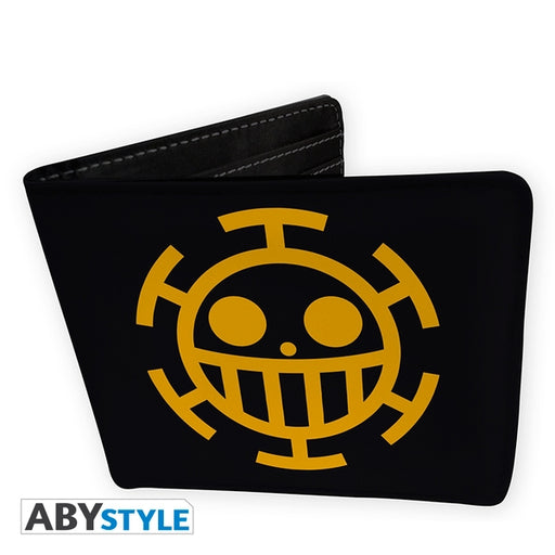 One Piece Wallet Trafalgar Law