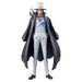 One Piece Stampede DXF Grandline Men Banpresto Figure Rob Lucci