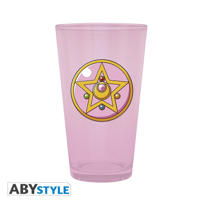 Sailor Moon Large Drinking Glass 3