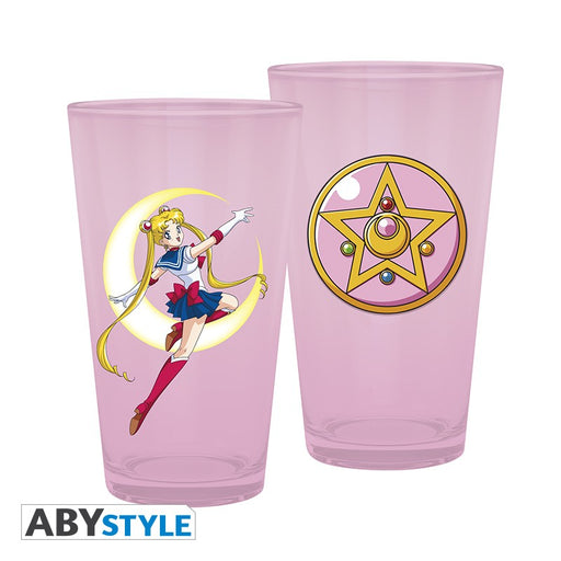Sailor Moon Large Drinking Glass