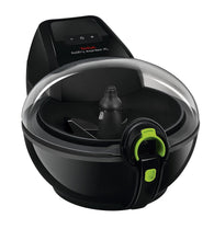 Tefal ActiFry Family Express XL Low Fat Healthy Fryer 1.5kg in Black
