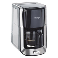 Prestige Coffee Maker, Brushed Stainless Steel - CoCo Nells