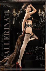 Ballerina 184 Stockings