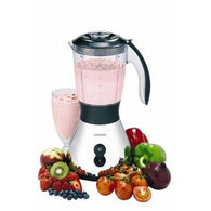 Kenwood BL338 350W Blender in Chrome & Black - CoCo Nells